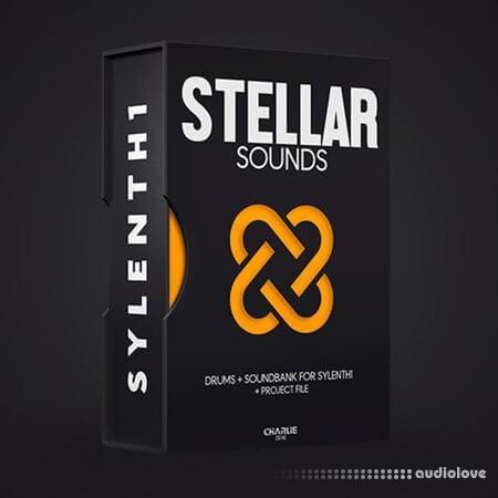 Stellar Sounds Charlie Dens STLR Sounds Pack Progressive House
