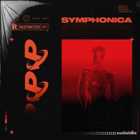 Prime Loops Symphonica Orchestral Cinematics