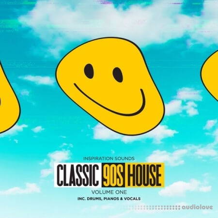 Inspiration Sounds Classic 90s House 1