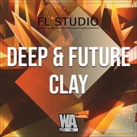 WA Production Deep and Future Clay