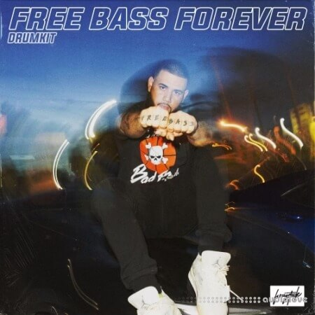 Foreign Teck Free Bass Forever