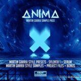 Amanchauhanmusic Anima Martin Garrix [WAV, Synth Presets, DAW Templates]