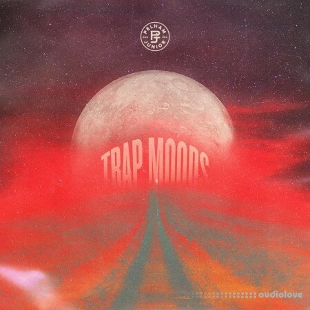 Pelham and Junior Trap Moods (Sample Pack)
