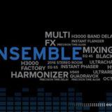 Eventide Ensemble Bundle v2.14.2 [WiN]