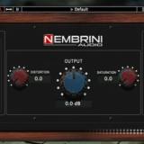 Nembrini Audio LoFi Vintage Clipper v1.2.0 [WiN]