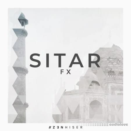 Zenhiser Sitar FX