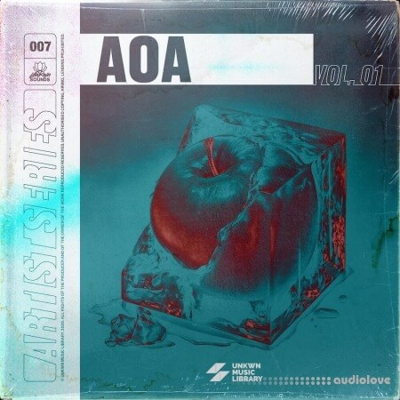 UNKWN AOA Compositions and Stems