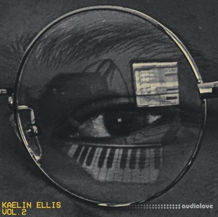 Kaelin Ellis Vol.2 Chords and Melodies