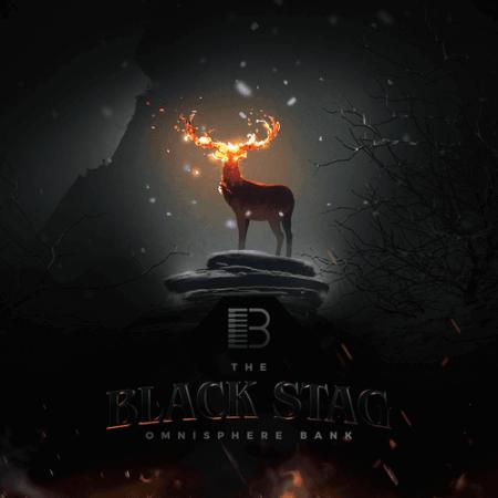 Brandon Chapa Black Stag (Omnisphere Bank)