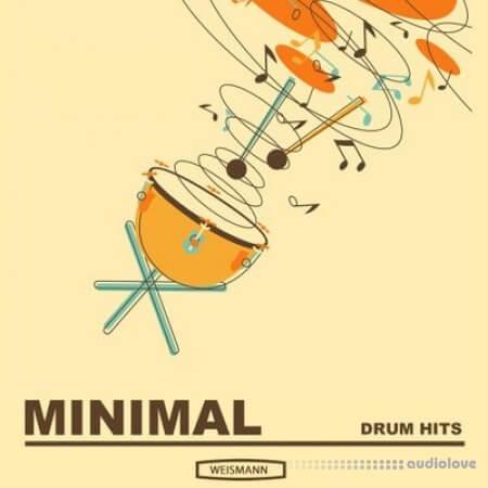 Weismann Minimal Drum Hits