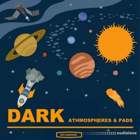 Weismann Dark Atmospheres and Pads