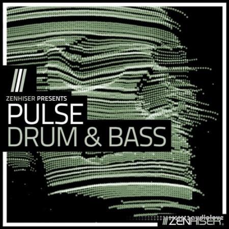 Zenhiser Pulse: Drum and Bass