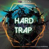 Industrial Strength TD Audio: Hard Trap [WAV, MiDi, Synth Presets]