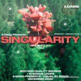 WavSupply A-Dawg Singularity Vol.1 (One Shot Kit) [WAV]
