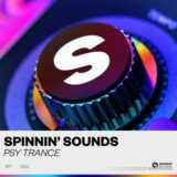 Spinnin Records Spinnin Sounds Psy Trance Sample Pack [WAV, MiDi, Synth Presets]