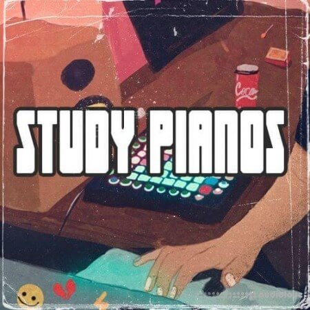 Kits Kreme Study Pianos