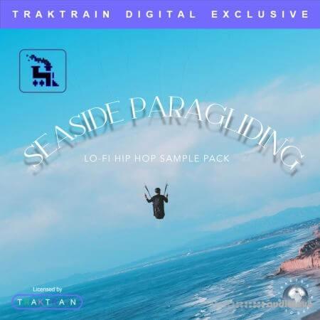 TrakTrain Seaside Paragliding