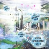 shinju serum bank Vol.3 [Synth Presets]