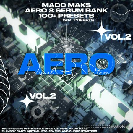 Madd Maks Aero II [Serum Bank]