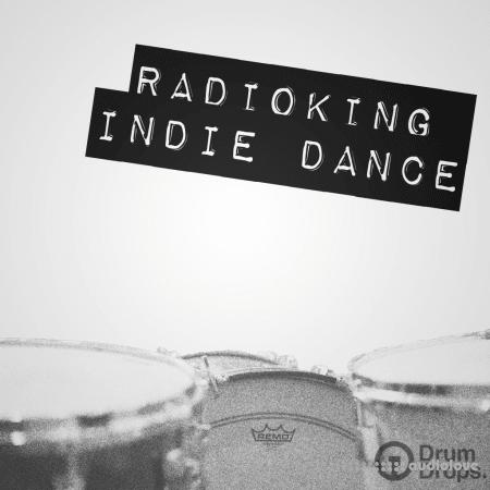 Drumdrops Radioking Indie Dance