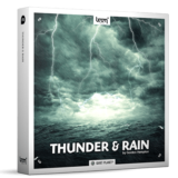 Boom Library Thunder and Rain [WAV]
