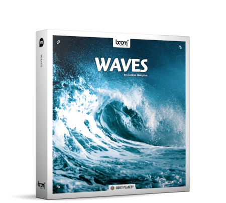 Boom Library Waves