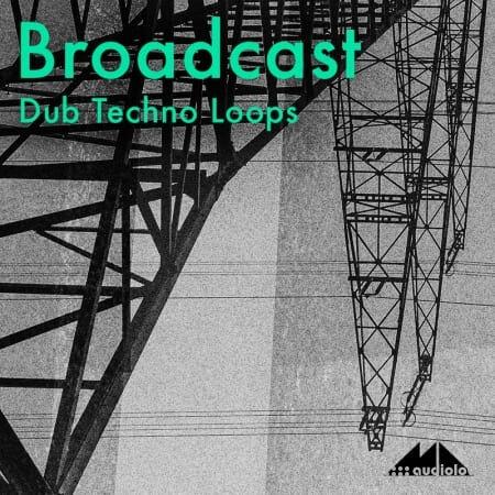 ModeAudio Broadcast Dub Techno Loops