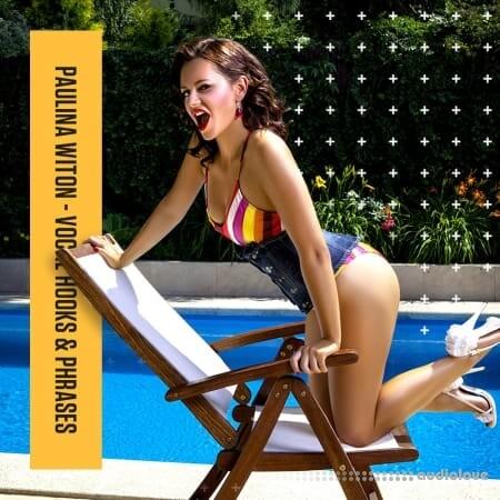 Diginoiz Paulina Witon Vocal Hooks and Phrases