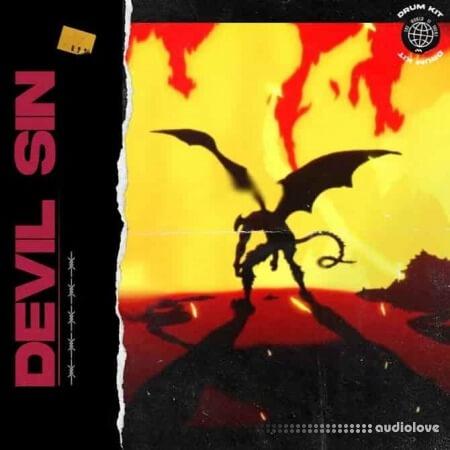 Yaguru Devil Sin (Drum Kit)