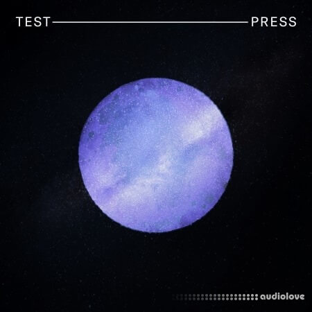 Test Press Drum and Bass Drum Tools