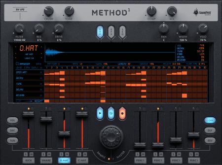 Sound Yeti Method 1
