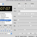Roni Music Amazing Slow Downer v3.6.7  / v4.0.4 [WiN, MacOSX]