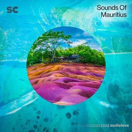 Sonic Collective Sounds of Mauritius