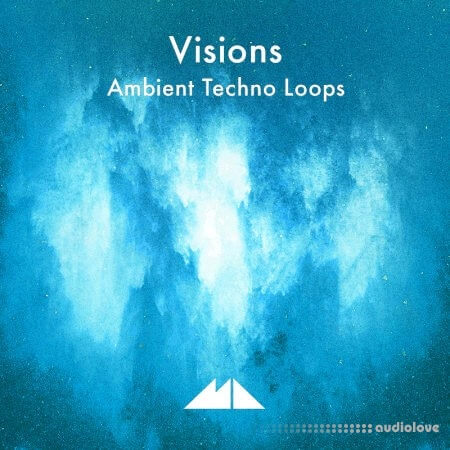 ModeAudio Visions Ambient Techno Loops