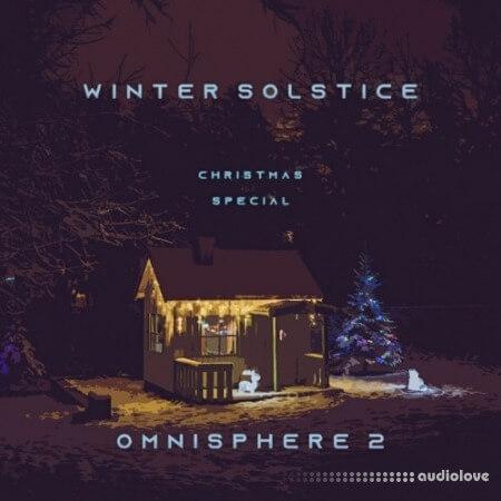 Triple Spiral Audio Winter Solstice