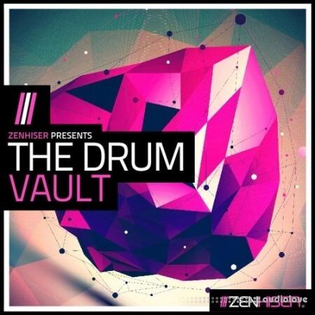 Zenhiser The Drum Vault