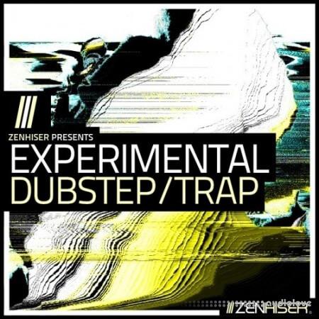 Zenhiser Experimental Dubstep Trap