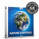 Boom Library Nature Essentials Surround Edition [WAV]