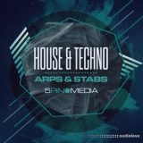 5pin Media House and Techno Arps and Stabs [MULTiFORMAT]