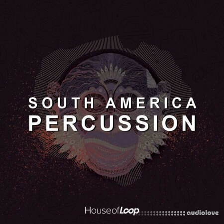 House Of Loop South America Percussion