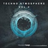 House Of Loop Techno Atmosphere 2 [WAV, Synth Presets]