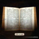 Sound Doctrine Devotional [WAV]