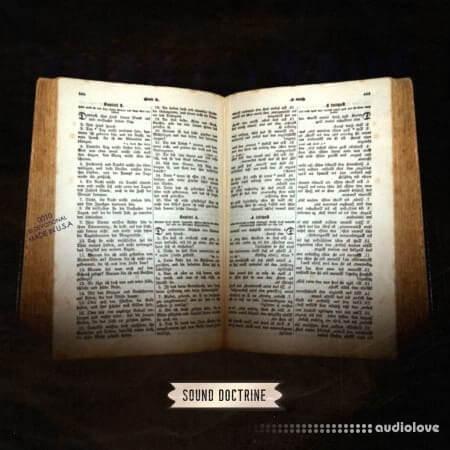 Sound Doctrine Devotional