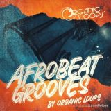Organic Loops Afrobeat Grooves [WAV]