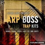 Future Loops ARP Boss Trap Kits [WAV]