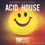 Loopmasters Vibes 7 Acid House [MULTiFORMAT]