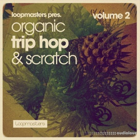 Loopmasters Organic Trip Hop And Scratch Volume 2