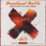 Loopmasters Mark Fletcher Vs The Jungle Drummer Breakbeat Battle Volume 1 [MULTiFORMAT]