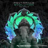 Production Master Psytrance Evolution 2 [WAV]