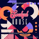 Loopoholics Soulful House Construction Kits [WAV, MiDi]